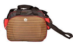 Polyester Air Travel Bag Wheeler