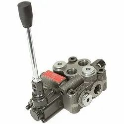 Hydraulic Liver Operated Directional Control Valves