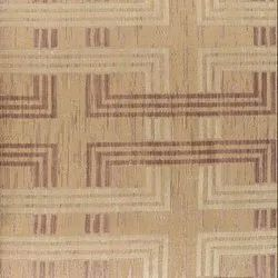 56 Inch Amthyst Jacquard Fabric Curtain