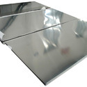 301 Silver Stainless Steel Sheet