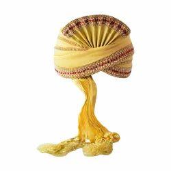 Golden Silk Safa