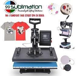 T Shirts & Gifts Printing Machine