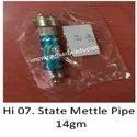 Iron Cigarette Pipe