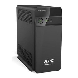 单相APC BACK UPS 600VA输入电压:230v