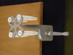 CLB-231 Hand Centrifuge