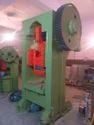 H Frame Mechanical Power Press