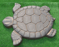 Turtles Stepping Stone Mould