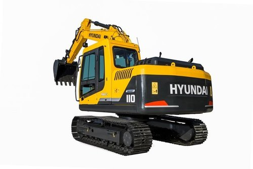 Hyundai R110 SMART Small Crawler Excavator, 12 ton, 94 hp