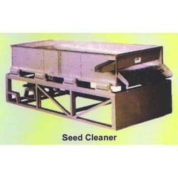 Seed Cleaning Machine in Ludhiana, बीज सफाई मशीन