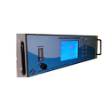 Online Gas Monitoring System
