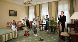 House Keeping Services for Offices