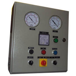 Plate Lifting Electrical Control Panel