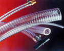 PVC Non Toxic Steel Wire Reinforced Hose