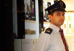 Society Security Guard Services