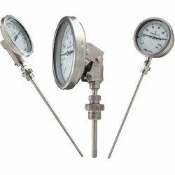 Baumer Temperature Gauge, CB / CA-Series, Rs 1380 /piece, Shri