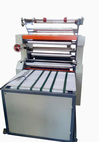 Cold Lamination Machine At Rs 165000 Piece Cold