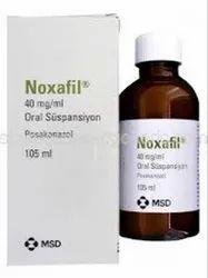 Noxafil Posaconazole 150 ml Oral Syrup