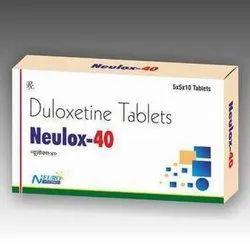 Duloxetine Neulox Tablets
