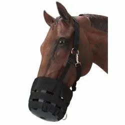 Anti Bite Horse Bridle