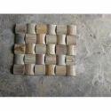 Stone Print Designer Mosaic Tile, Thickness: 6 - 8 Mm