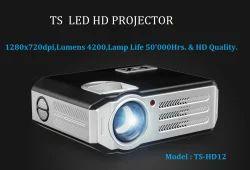 TS-FULL HD12 LED Projector