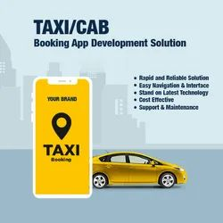 On-Demand Taxi/Cab Booking App Development