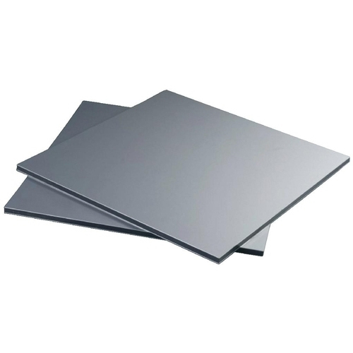 Timex Bond Aluminium Composite Panel At Rs 75 Square Feet