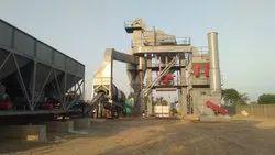 120 TPH Aspahlt Batching  Plant