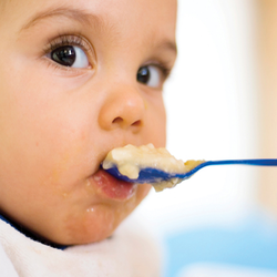 Baby Food Products Testing, Production And Manufacturing