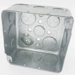 Steel Conduit Boxes