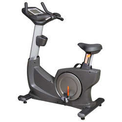 AF 175U Upright Exercise Bike
