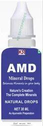 AMD Mineral Drops