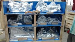 Industrial Vacuum Packing Service