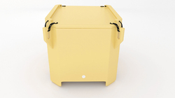 Insulated Fish Tubs 310 Liters