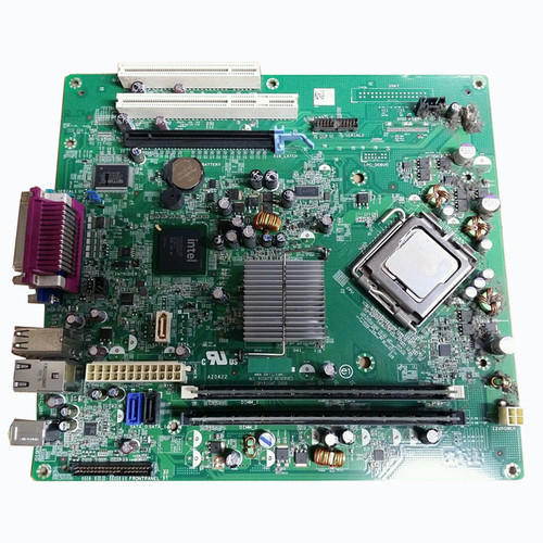 Awesome Dell Optiplex 380 Desktop Motherboard Part No 0F0Tgn Sff Best Image Libraries Sapebelowcountryjoecom