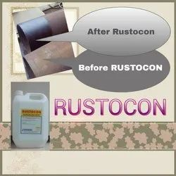 Rustocon - Rust Converting And Preventive Coating