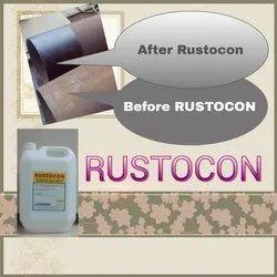 Rustocon - Rust Converting And Preventive Coating