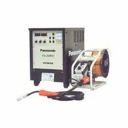 Panasonic RX1 Series YD-250RX1 Inverter Welding Machine