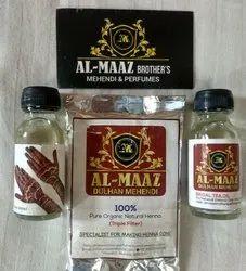 AL-MAAZ绿色有机指甲花粉,包装尺寸:1公斤,包装类型:袋装