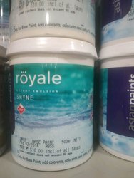 Asian Royle Shine Paint