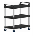 3 Tiers Utilities Cart - II