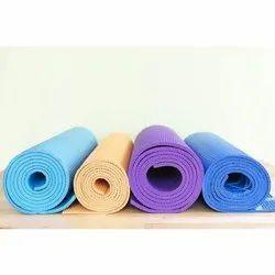 Rubber Foam Yoga Mat