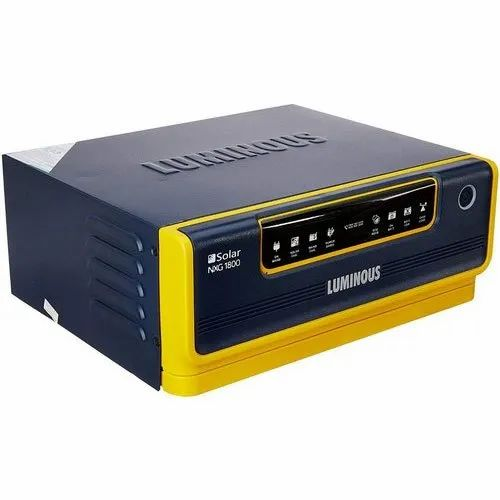 Nxg 1800 Luminous Solar Inverter