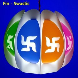 Fin - Swastic Lamps