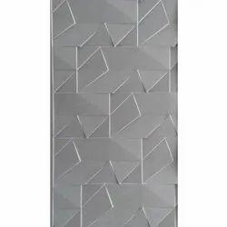 GRC 3D Wall Panel