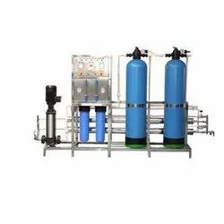 IRW05 Automatic Industrial RO Water Plants