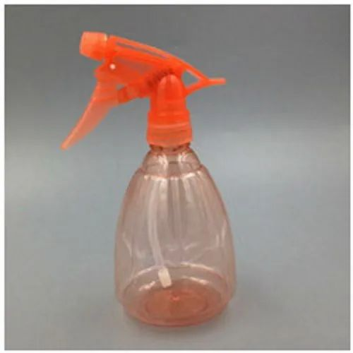 Trigger Gun On Off Spray Bottle
