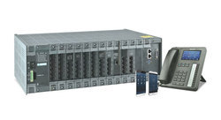 Matrix Digital IP PBX System GENX 12 S