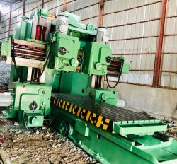 heavy duty plano milling machine