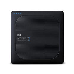 WD My Passport Wireless Pro 2tb Hard Drive